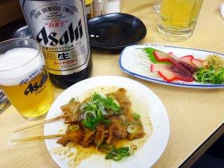 これぞ大衆酒場の鑑!後世に残したい安くて旨い、大阪ならではの昭和酒場