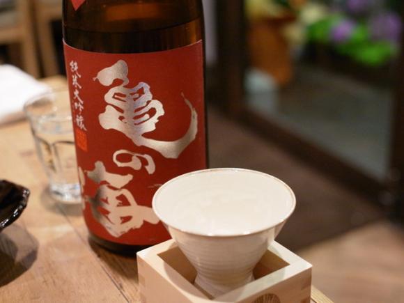 日本酒女子必見!恵比寿でおしゃれに日本酒が楽しめるお店5選の記事で紹介されました