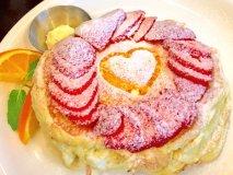 ふわふわな幸せ!ふわとろパンケーキが絶対オススメな5店!