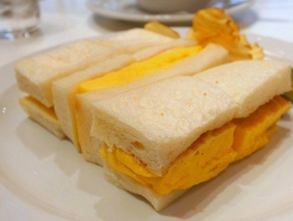 最高峰の食パンは行列必至!「セントルザベーカリー」は銀座の食パン専門店