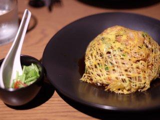 絶景の夜景と共に楽しむ!恵比寿でコスパ抜群のモダンタイ料理レストランの記事で紹介されました
