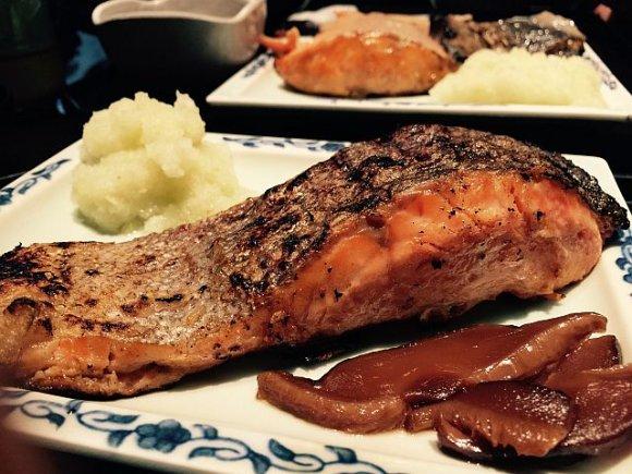 鯖!鮭!秋刀魚!赤坂ランチで魚が食べたい時に行くべき店5選の記事で紹介されました