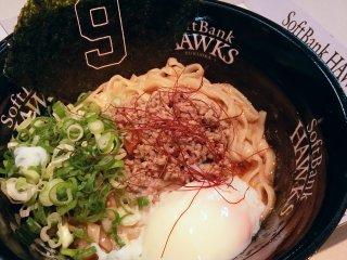 王貞治会長の生家の味も!福岡ヤフオク!ドームで食べるべきお薦め麺料理の記事で紹介されました