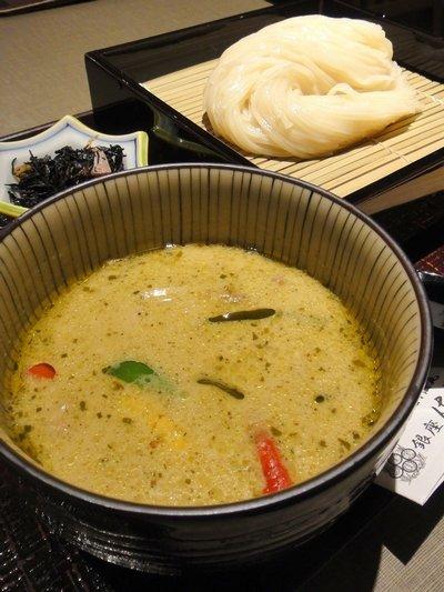 銀座界隈でひんやり麺を食べるならココ!選りすぐりの6店+αの記事で紹介されました