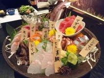 原価率120%!?ハイコスパで美味い海鮮が楽しめる新宿駅チカの店