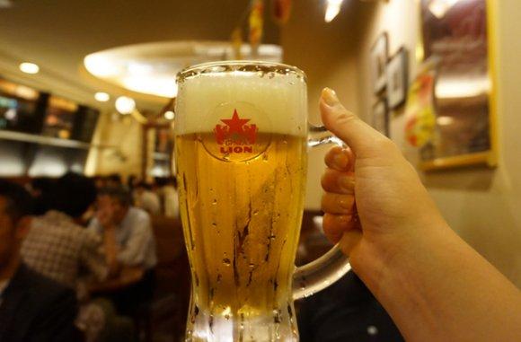ここが年間2000軒はしご酒する酒場案内人の原点!新宿の老舗酒場3軒の記事で紹介されました