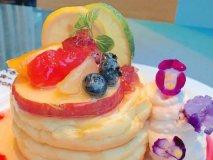 パンケーキ好きに愛され続ける行列店!5周年記念の限定メニューが凄い