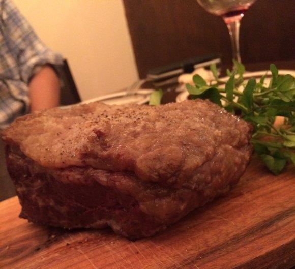 おひとりさまでもグループでも!500g以上のデカ盛り肉が味わえる4軒の記事で紹介されました