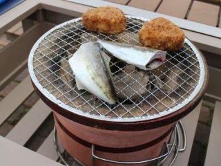 レジャーにも最適!手ぶらで海辺のBBQが楽しめるお店@横浜の記事で紹介されました