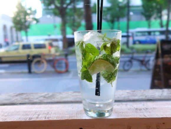 女子の一人飲みにおすすめ!大阪でお一人様で入りやすいサク飲み処20選の記事で紹介されました
