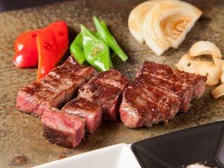 シェフが目の前で調理!最高級神戸ビーフをランチ限定でリーズナブルにの記事で紹介されました