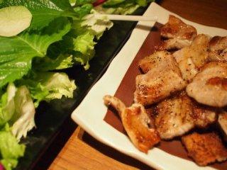 銀座で1980円!?超お得なサムギョプサルと野菜の食べ放題の記事で紹介されました