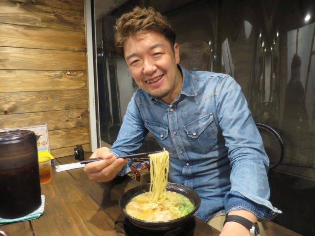 47都道府県を制覇した遠征型ラヲタが語る、ラーメンの最新トレンド