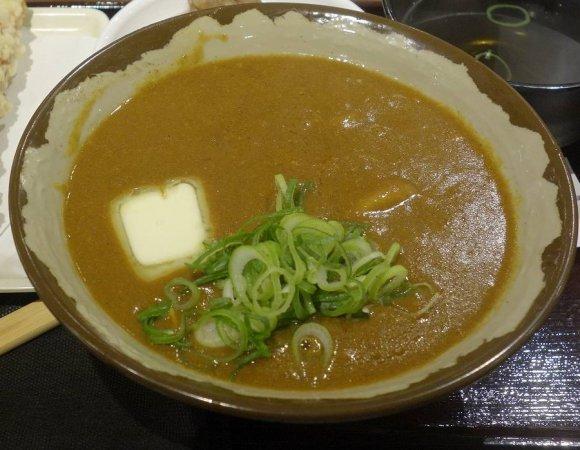 うどん酒場から変わり種のうどんまで!神田駅周辺でおすすめのお店7選の記事で紹介されました