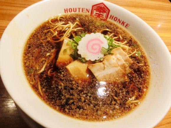 福岡観光にも必見!天神・博多界隈で餃子と麺の組み合わせがバリ旨い4軒の記事で紹介されました