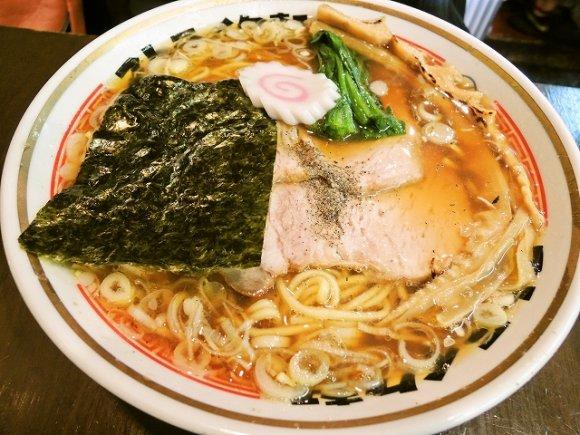 人気ラーメン店次の一手!大阪京都の【ネクストブランド】5選の記事で紹介されました