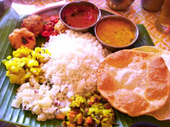 インド料理の固定観念が180度変わる珠玉の12軒in東京の記事で紹介されました