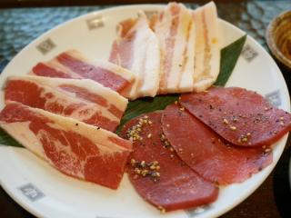 平日の焼肉ランチはコスパ抜群!恵比寿「喜福世(きっぽよ)」