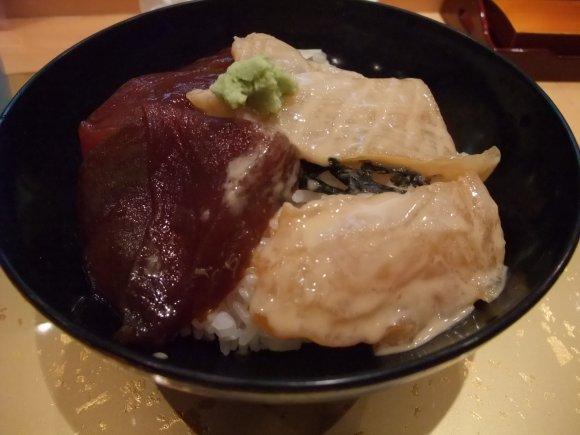 【銀座】ランチなら超お得!高級寿司店の食べるべき海鮮丼5選の記事で紹介されました