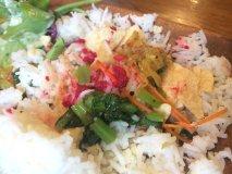 【渋谷】美味しいアーユルヴェーダカレーの新店誕生:アユルダ
