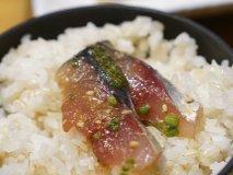 脂がのって最高な時期だからこそ食べたい!新鮮な「ゴマ鯖」が美味すぎる