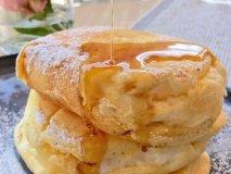 【連載】渋谷のラジオ 第9回:渋谷のおすすめパンケーキ・サンドイッチ