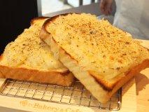 11/5にオープン!究極の食パン専門店「俺のBakery&Cafe」