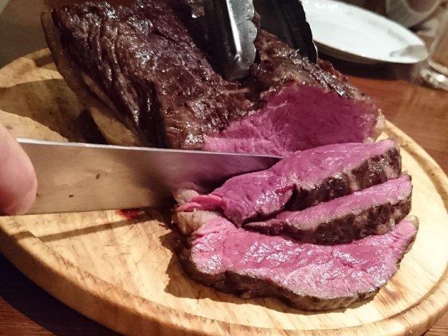 怒涛の肉祭り!3500円でお肉食べ放題の糖質制限推奨店「肉塊UNO」
