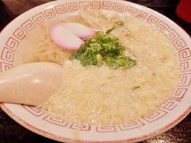 鳥取二大ご当地麺!素ラーメンとホルそばを堪能できる居酒屋