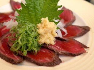 1000円でおつりがくる!銀座の高級肉割烹で楽しめる「超お得ランチ」の記事で紹介されました