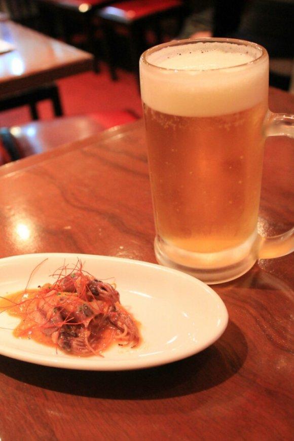 ハイボール50円の店も!横浜・みなとみらいのお得なハッピーアワー7軒の記事で紹介されました