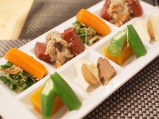 この値段は驚き。20種以上の日本酒と魚に拘るカウンター割烹の記事で紹介されました
