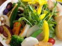 野菜不足が気になるあなたへ!美味しい野菜がたくさん味わえるお店5選