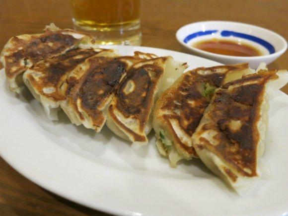 新宿の安くて美味しい店を食べ歩き!ランチや飲みに使いやすい厳選7店