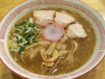 埼玉で味わう!絶品和歌山ラーメン&満腹ガッツリつけ麺