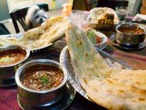 カレー16種類に特大ナンは食べ放題!名古屋屈指の本格インド料理専門店