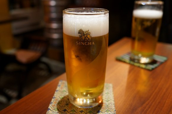 食べるべき逸品も一緒にご紹介!三軒茶屋のビールが美味しいお店8軒の記事で紹介されました