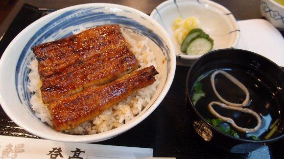 【新宿】うなぎを食べて夏バテ回避!新宿駅近くの厳選うなぎ屋9選!