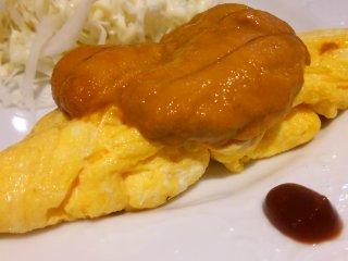 【恵比寿】オムレツに生うにモリモリ!新鮮なお魚が味わえる店の記事で紹介されました