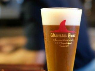 mokichi craft beer モキチクラフトビア 地図 写真 藤沢 西洋料理