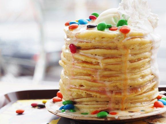 マイパンケーキの画像