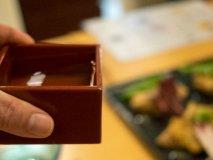 日本酒好き集合!3480円で10種の地酒飲み放題と9品のコース料理を