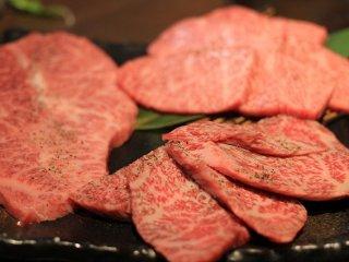 【新宿】デートにも!良心的価格に感動する最高級和牛の焼肉屋の記事で紹介されました