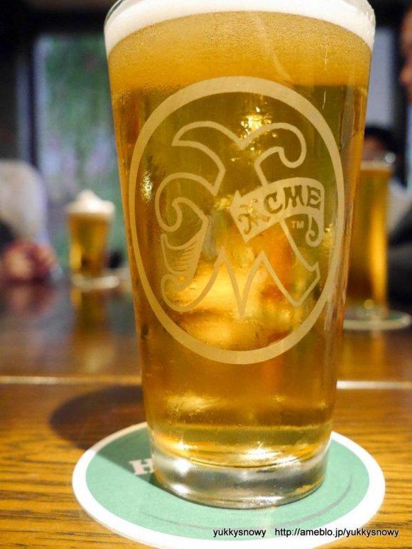 ハシゴもお勧め!有楽町周辺でビールが美味い個性的な3店の記事で紹介されました