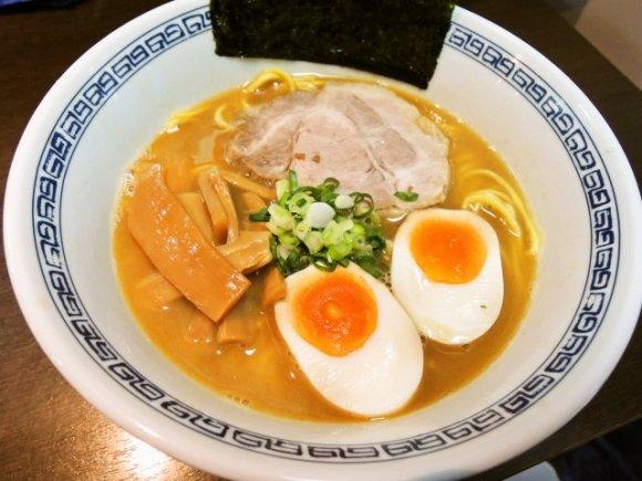 【ラーメン王が厳選】人気店も増加中!渋谷で食べてほしいラーメン店9軒の記事で紹介されました