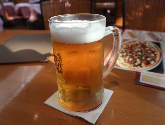 お得なセットも!恵比寿で昼から極上のビールが飲める「ビヤホール」3選の記事で紹介されました