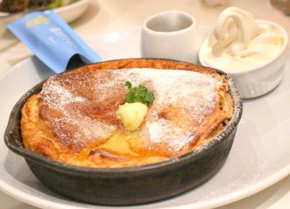 ふわふわ!極厚!東京で楽しめる大阪発の絶品パンケーキ5選の記事で紹介されました