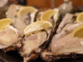 牡蠣好きには堪らない!〆まで牡蠣尽くしコースが3500円で味わえる店の記事で紹介されました