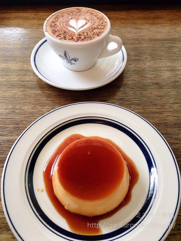 全店制覇したくなる!山手線で激ウマプリンが味わえるカフェ・喫茶店5選
