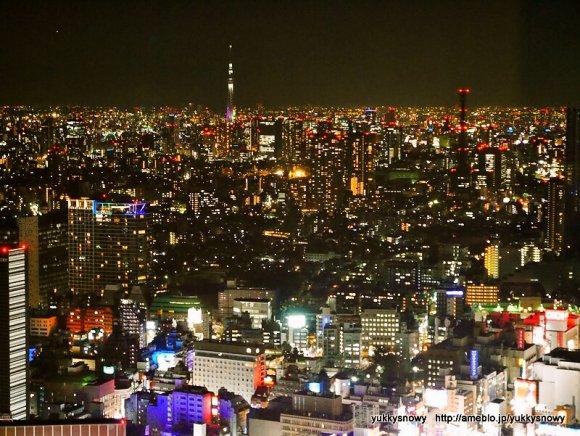 夜景も料理も楽しみたい!新宿で気軽に行ける手ごろなダイニングバーの記事で紹介されました